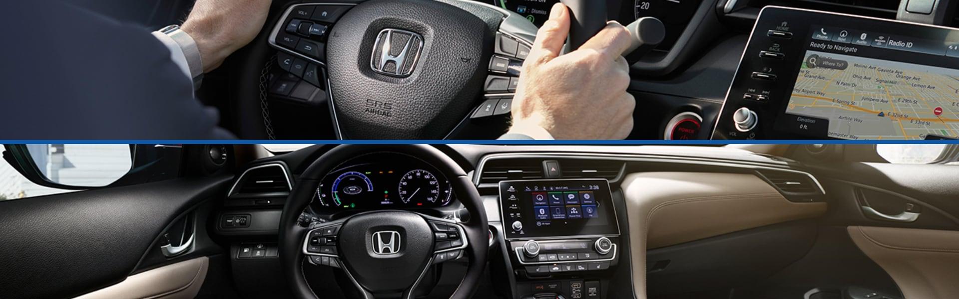 Honda dealers