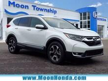 2019 Honda CR-V Touring SUV