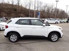New 2021 Hyundai Venue SE Wagon For Sale in Moon Township, PA