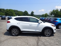 New 2020 Hyundai Tucson SEL SUV For Sale in Moon Township, PA