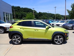 New 2020 Hyundai Kona Ultimate SUV For Sale in Moon Township, PA