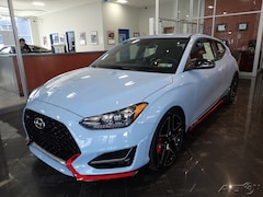 New 2021 Hyundai Veloster N N Coupe For Sale in Moon Township, PA