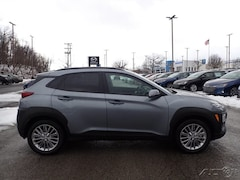 New 2021 Hyundai Kona SEL Plus SUV For Sale in Moon Township, PA