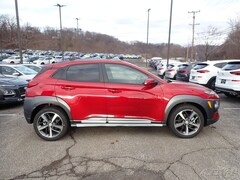 New 2021 Hyundai Kona Limited SUV for sale in Moon Township, PA