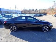 New 2021 Hyundai Elantra Limited Sedan For Sale in Moon Township, PA