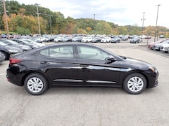 New 2020 Hyundai Elantra SE Sedan For Sale in Moon Township, PA