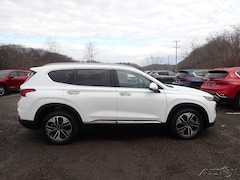 New 2020 Hyundai Santa Fe Limited 2.0T SUV For Sale in Moon Township, PA