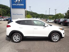 New 2021 Hyundai Tucson Value SUV For Sale in Moon Township, PA