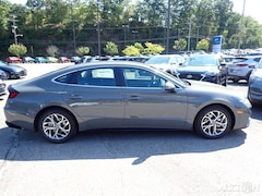 New 2021 Hyundai Sonata SEL Sedan For Sale in Moon Township, PA