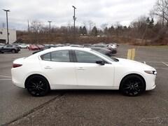 2021 Mazda Mazda3 Premium Plus Sedan