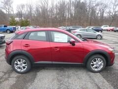 2019 Mazda CX-3 Sport SUV