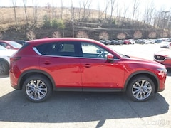 2019 Mazda CX-5 Grand Touring Reserve SUV