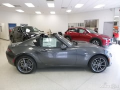 2019 Mazda MX-5 Miata RF Grand Touring Convertible