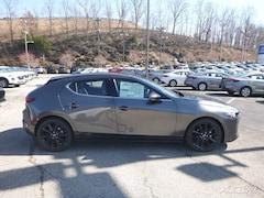 2019 Mazda Mazda3 Premium Hatchback