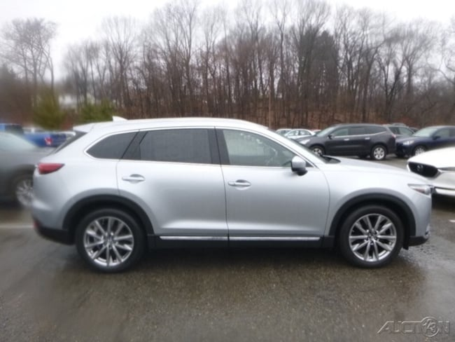 2019 Mazda CX-9 Grand Touring SUV