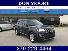 Used 2017 Ford Explorer for sale in Hartford, KY