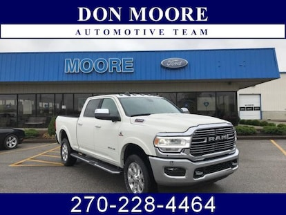 New 2019 Ram 2500 LARAMIE CREW CAB 4X4 6'4 BOX For Sale in
