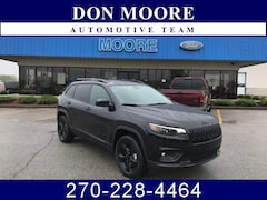 2019 Jeep Cherokee for sale in Hartford, KY