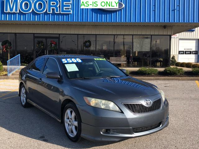 Used 2007 Toyota Camry for sale in Hartford, KY