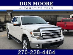 Used 2014 Ford F-150 for sale in Hartford, KY