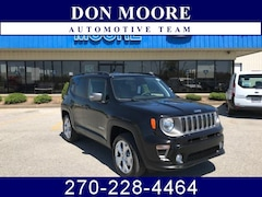 2019 Jeep Renegade 195044 for sale in Hartford, KY
