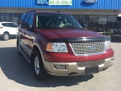 2006 Ford Expedition 4dr Eddie Bauer 4WD Sport Utility for sale in Hartford, KY