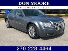 2007 Chrysler 300 4dr Sdn 300 Limited RWD Car for sale in Hartford, KY