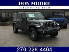 2019 Jeep Wrangler for sale in Hartford, KY