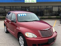 Used 2006 Chrysler PT Cruiser for sale in Hartford, KY