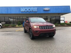 2021 Jeep Grand Cherokee 215012 for sale in Hartford, KY