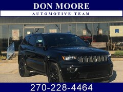 2019 Jeep Grand Cherokee for sale in Hartford, KY