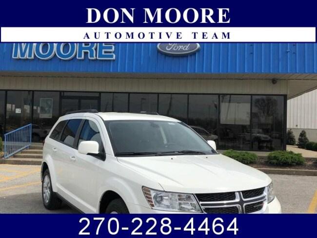 New 2019 Dodge Journey SE Sport Utility Hartford, KY
