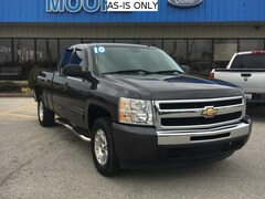 Used 2010 Chevrolet Silverado 1500 for sale in Hartford, KY