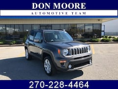 2019 Jeep Renegade for sale in Hartford, KY