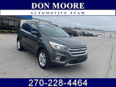 Used 2018 Ford Escape for sale in Hartford, KY