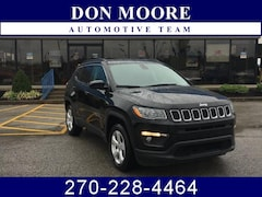 2019 Jeep Compass for sale in Hartford, KY