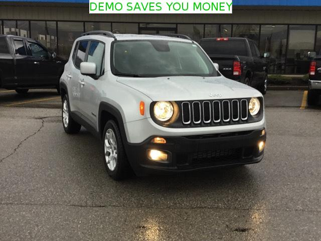 Used 2018 Jeep Renegade for sale in Hartford, KY