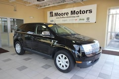 Used 2008 Lincoln MKX SUV
