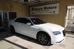 2016 Chrysler 300 S Sedan 2C3CCAGG6GH209086