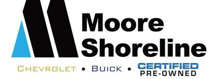 MOORE SHORELINE