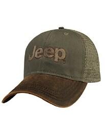 Chrysler, Jeep, Dodge, Ram Hats