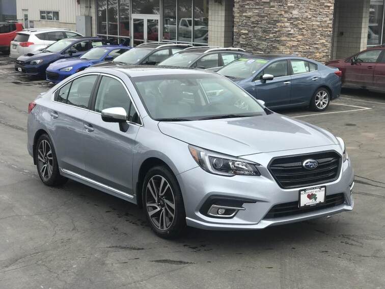 New 2019 Subaru Legacy 2.5i Sport Sedan For Sale in Durango, CO