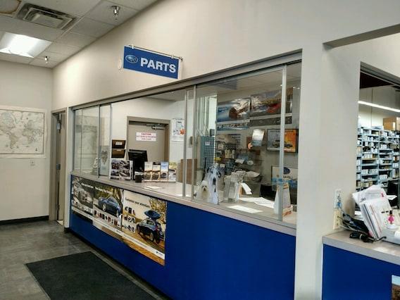 Subaru Auto Parts in Durango CO | Car Parts Center at
