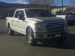 Used 2016 Ford F-150 Truck SuperCrew Cab 9071A in Durango, CO