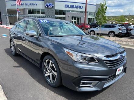 Featured New 2021 Subaru Legacy Touring XT Sedan for Sale in Durango, CO