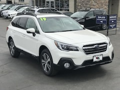 New 2019 Subaru Outback 2.5i Limited SUV 9667 For Sale in Durango, CO