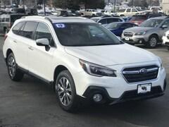 New 2019 Subaru Outback 2.5i Touring SUV 9429 For Sale in Durango, CO
