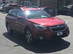 New 2019 Subaru Outback 2.5i Limited SUV 9689 For Sale in Durango, CO