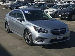 New 2019 Subaru Legacy 2.5i Limited Sedan 9392 For Sale in Durango, CO