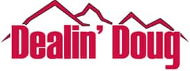 Dealin Doug Logo